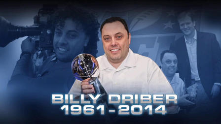 REMEMBERING BILLY DRIBER