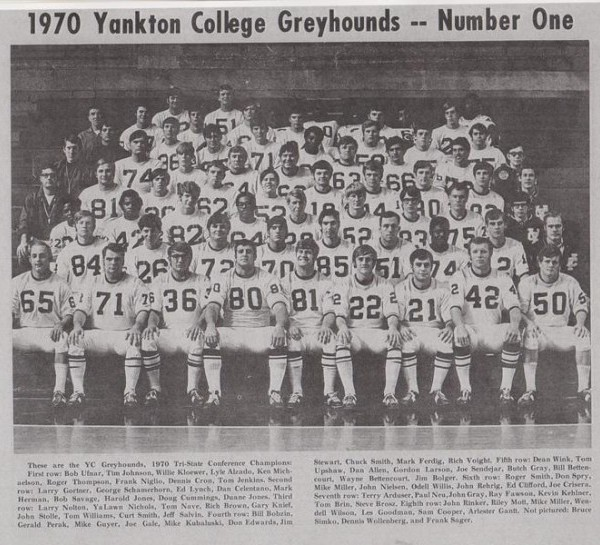 "Bonus Content – ""Lyle Alzado: A Football Life"" – The Pride of Yankton College"