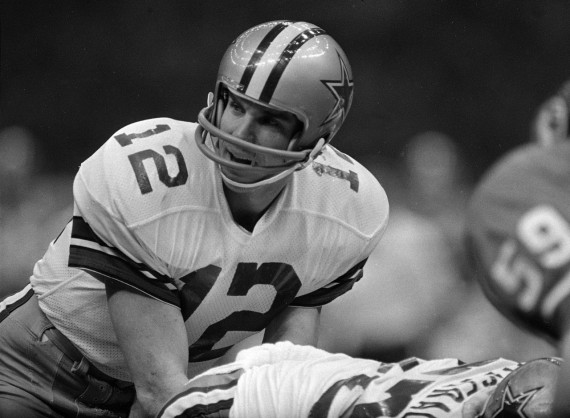 "Sneak Peek: ""Roger Staubach: A Football Life"""
