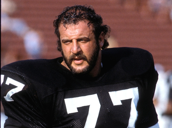 Sneak Peek: LYLE ALZADO – A Football Life