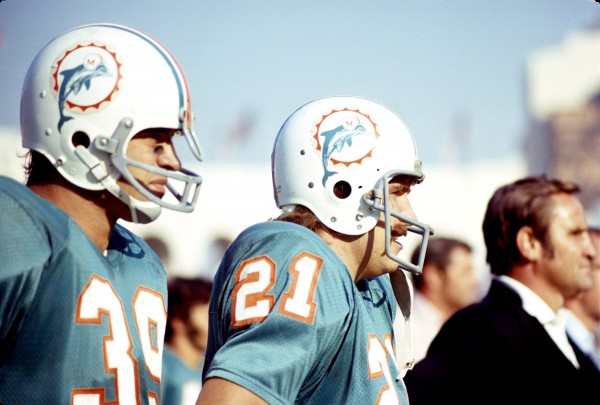 "Sneak Peek – ""The Perfect Backfield: A Football Life"""