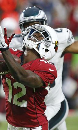 """ICYMI: """"NFL Turning Point"""" breaks down Cardinals/Eagles"""