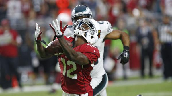 "ICYMI: ""NFL Turning Point"" breaks down Cardinals/Eagles"