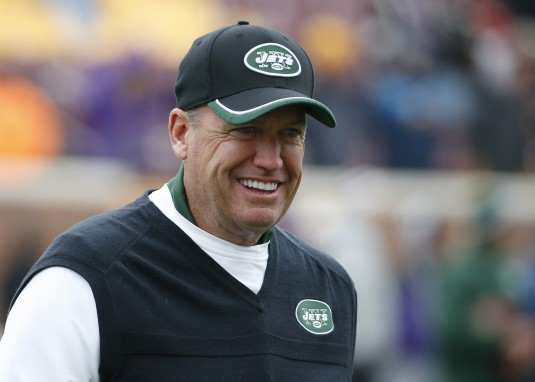 ENCORE: NFL Films Presents on Fox Sports 1 – Strat-O-Matic with Rex Ryan