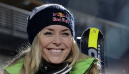 "NFL Films & Red Bull Media House Present, ""Lindsey Vonn: The Climb"""