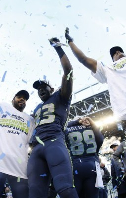 """ICYMI – """"NFL Turning Point"""" Presents the 2014 NFC Championship – Seahawks Comeback OnPackers"""