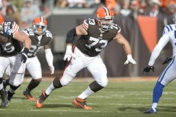 "Encore – ""NFL Films Presents: The Secret Garden of Cleveland Browns Joe Thomas"" on Fox Sports 1"