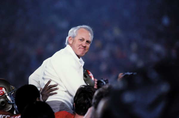 """BILL WALSH: A Football Life"" SNEAK PEEK"