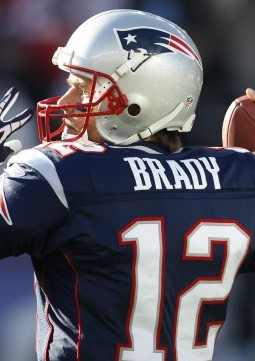 """Encore: Steve Sabol's Final Interview Featured In """"NFL Films Presents: Inside the Mind of TomBrady"""""""