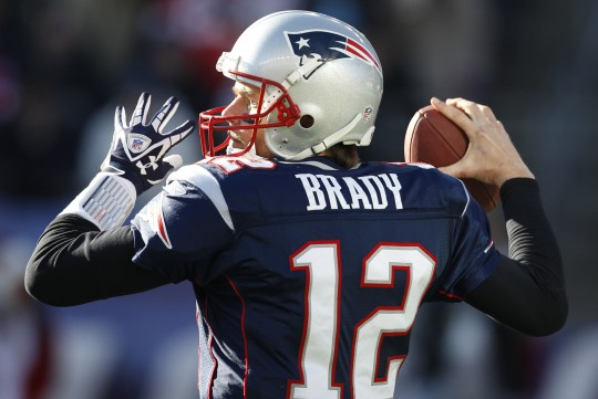 "ENCORE: Steve Sabol's FINAL interview featured in ""Inside the Mind of the Patriots Tom Brady"""