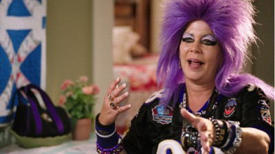ENCORE: NFL Films Presents on Fox Sports 1 – Purple Dame