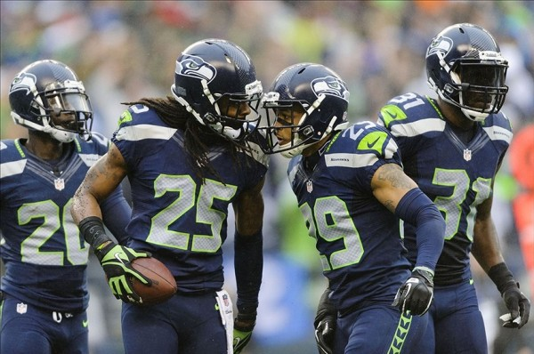 "ENCORE: #NFLFilmsPresents the Seattle Seahawks ""Legion of Boom"""