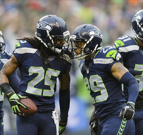 "Encore: ""NFL Films Presents"" the Seattle Seahawks' Legion of Boom"