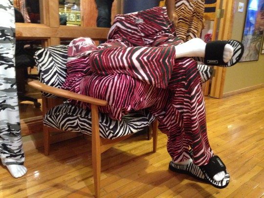 NFL Films Presents ENCORE: The Story of Zubaz