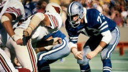 """Caught In The Draft"" – The Cowboy Who Spurred the AFL/NFL Merger"