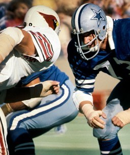 """""""Caught In The Draft"""" – The Cowboy Who Spurred the AFL/NFLMerger"""