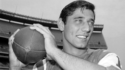 """Caught In the Draft"" – The Man Who Made Joe Namath Rich"