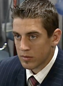 """The Aaron Rodgers Waiting Game – Sneak Peek at """"Caught In The Draft:2005"""""""