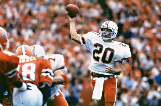 """Caught in The Draft"" – Bernie Kosar and the '85 Loophole"