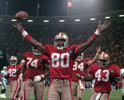 "Al Toon vs Jerry Rice – A New ""Caught In The Draft"" Sneak Peek"