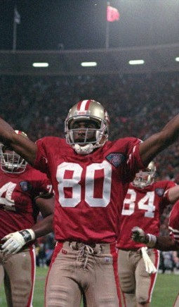 """Al Toon vs Jerry Rice – A New """"Caught In The Draft"""" SneakPeek"""