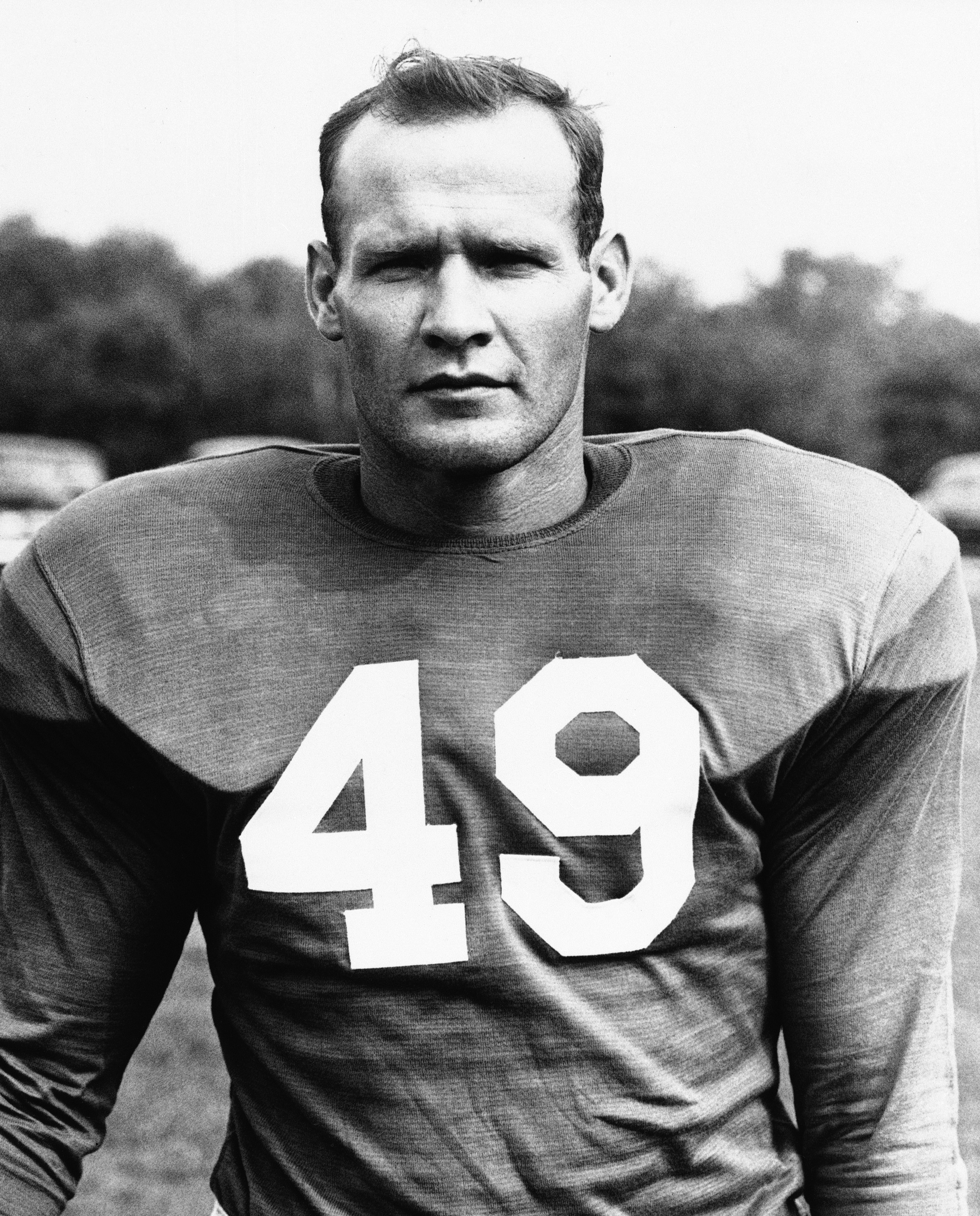 6f99e03768d This picture of Tom Landry on Nov. 5