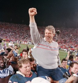 "Mind of Sabol: Bill Parcells is ""The Jock Whisperer"""