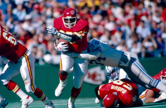 "CHRISTIAN OKOYE STORY KICKS OFF NEW SEASON OF ""A FOOTBALL LIFE"""