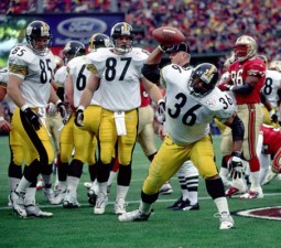 """The Bus"" Jerome Bettis Rumbles on the Screen TONIGHT on ""A Football Life"""