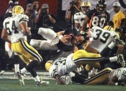 """NFL's Top 10"" – Super Bowl Plays"