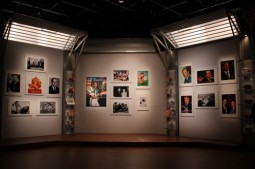 "Behind-The-Scenes of ""The Merger"" Museum"