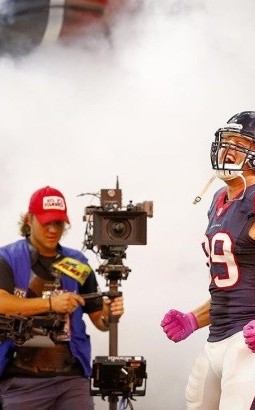 Back to Football: NFL FilmsEdition