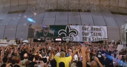 The Timeline: Rebirth in New Orleans