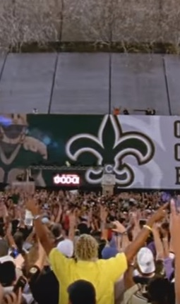 The Timeline: Rebirth in NewOrleans