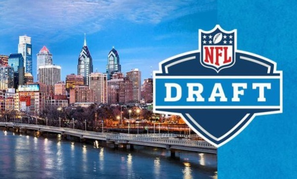 "Draft in Philly a ""Home Game"" for NFL Films"