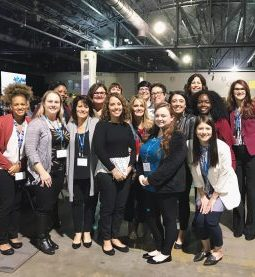 NFL Films' W.I.N. Affinity Group Attends Pennsylvania Conference forWomen